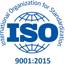 ISO 9000-2015 Certification