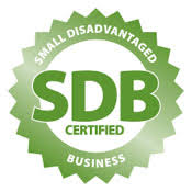 Small Disadvantaged Business Certified